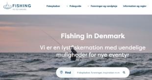FishinginDenmark…
